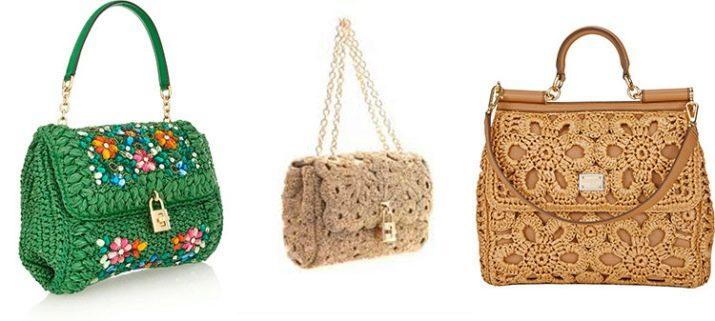 92d408ccf714 Трендом последних сезонов являются интересные сумки с вышивкой. Они  выглядят очень ярко и привлекательно. Подобные аксессуары имеют правильные  формы ...