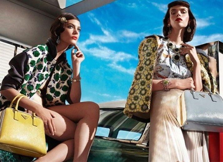 Итальянские сумки - это элегантность во всем классе