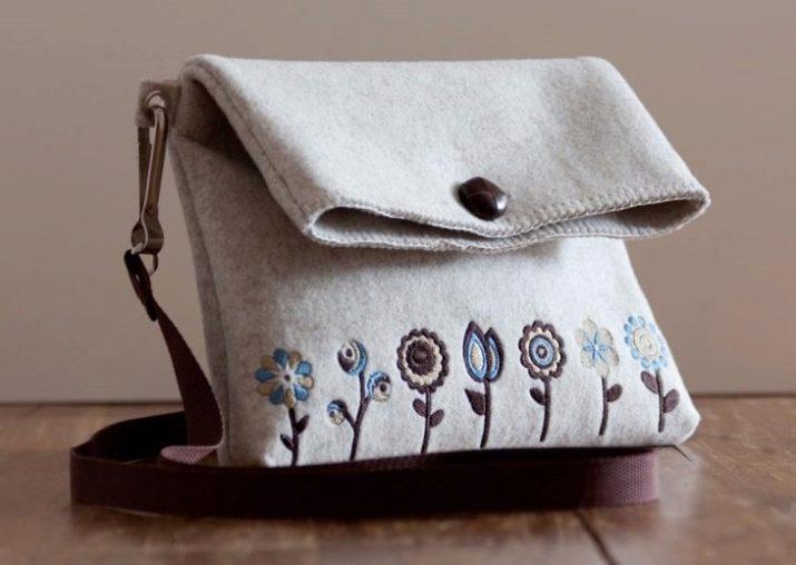 Формы сумок своими руками 664
