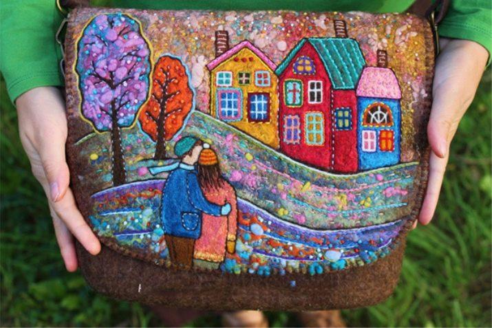 sumka-svoimi-rukami-158 Как сшить сумку своими руками выкройки, фото, идеи