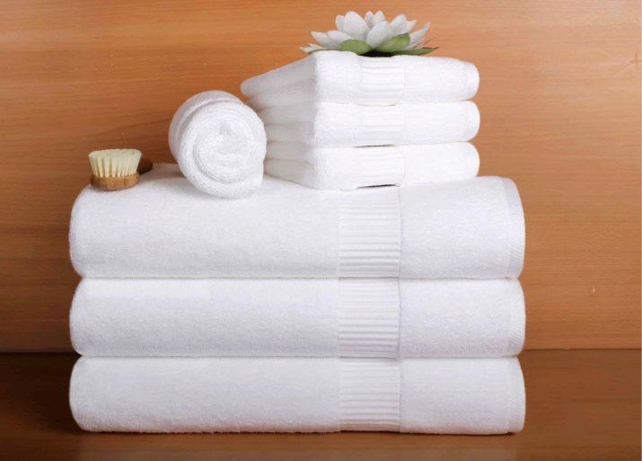 Отстирать махровые полотенца в домашних условиях 511