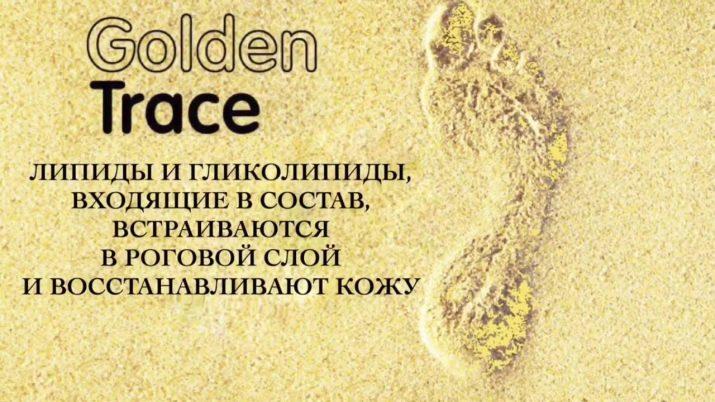 Golden trace педикюр отзывы