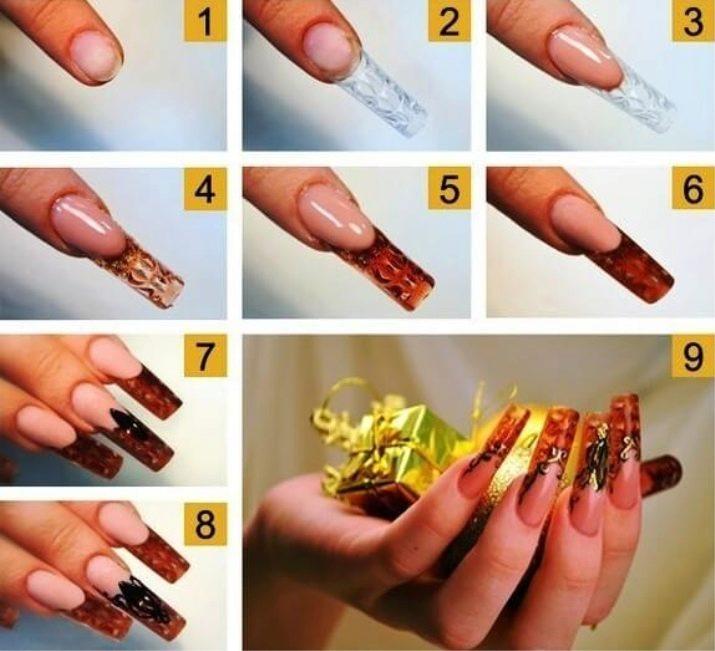 отжиманий пола как наращивать ногти пошаговая инструкция с фото могут быть неприветливыми