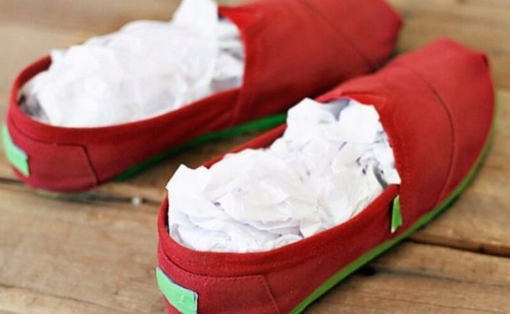 Восстановить цвет замши в домашних условиях