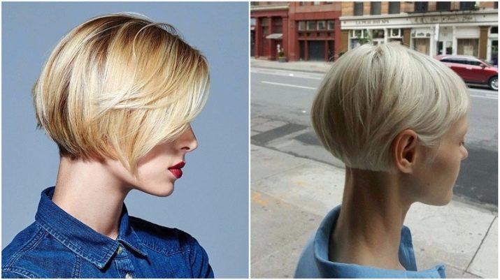 Прически для блондинов: советы по выбору и фото