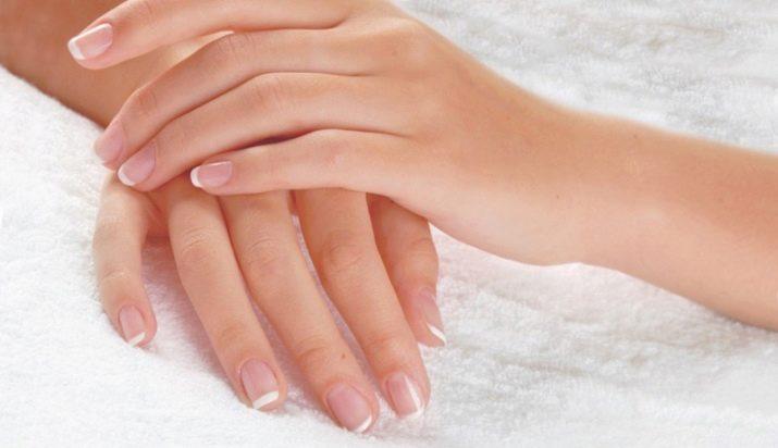 Анатомия рук кожи ногтей thumbnail