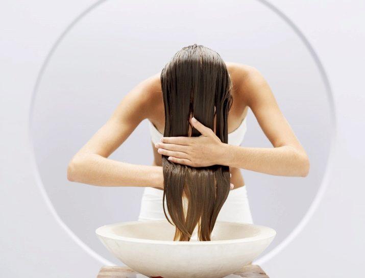 Балаяж на темно русые волосы в домашних условиях