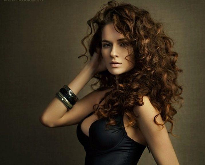 Карвинг волос как получить идеальные локоны