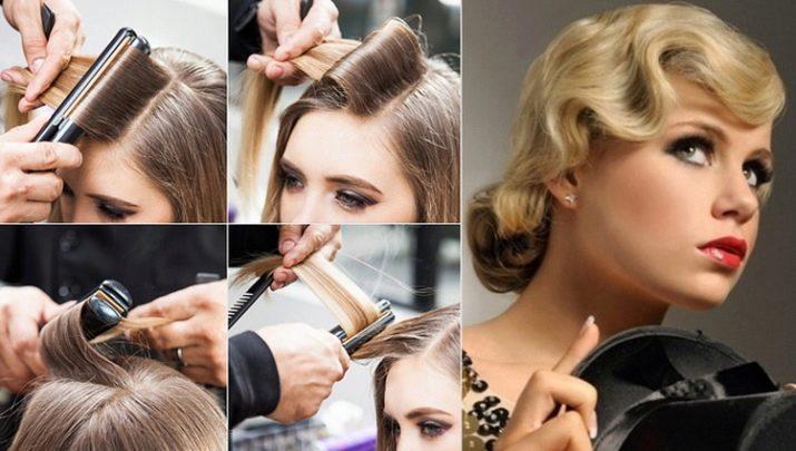 Как сделать кудри? 65 фото Нюансы создания красивых локонов в домашних условиях. Как сделать кудри, чтобы они долго держались на волосах?