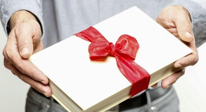 Теща обрадовалась необычному подарку от зятя