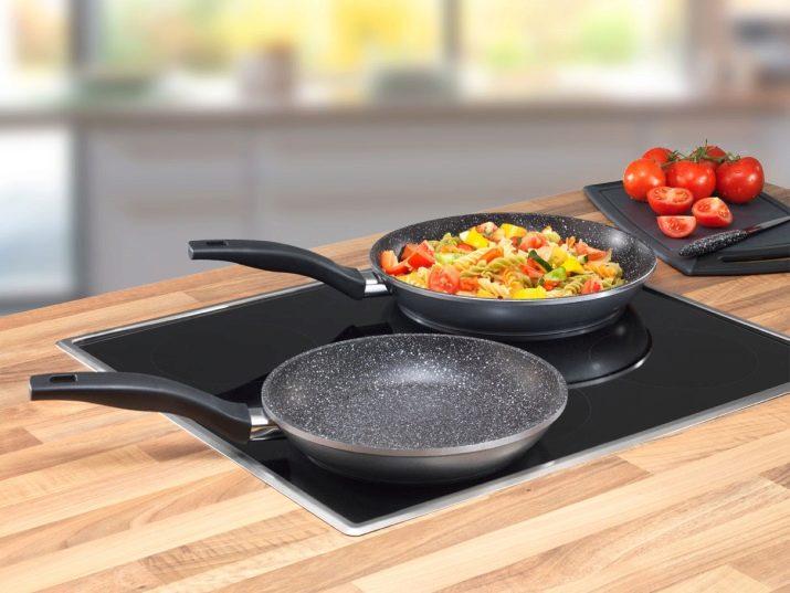 Какое покрытие для сковороды самое лучшее? Сравнение видов антипригарного покрытия, рейтинг лучших производителей. Как правильно выбрать?