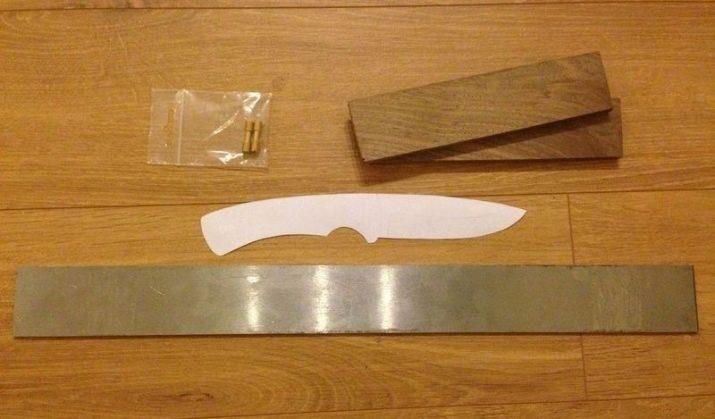 Ножей кухонных