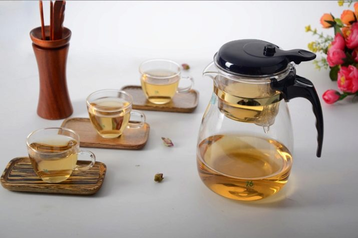 Чайники в картинках для заваривания чая