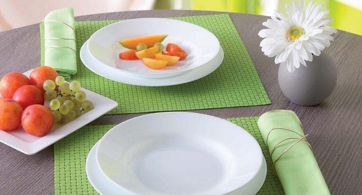 Оригинальная посуда Luminarc