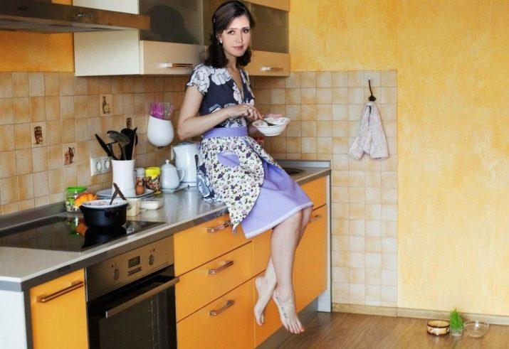 Личные фото русских домохозяек #15