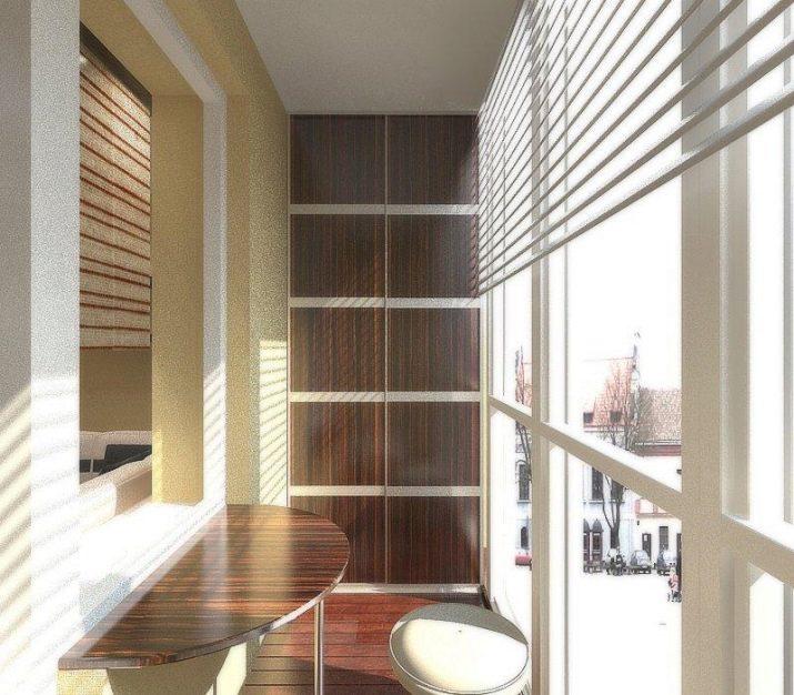 много балконы дизайн фото встроенные шкафы красного моря