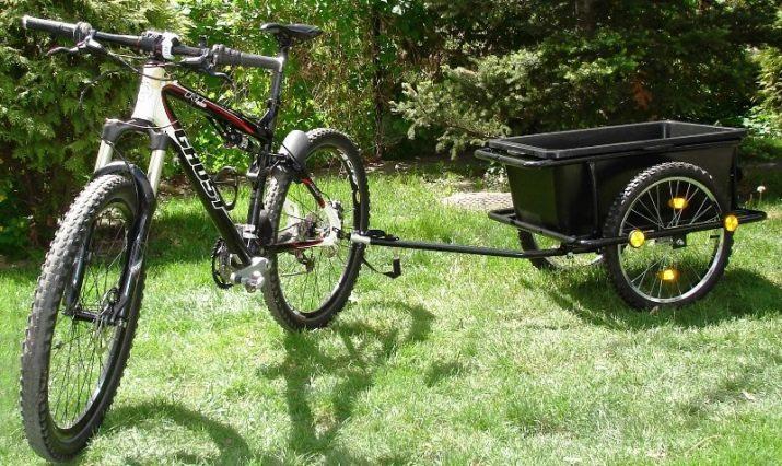 картинка прицепа для велосипеда звать напрасно, промолвят