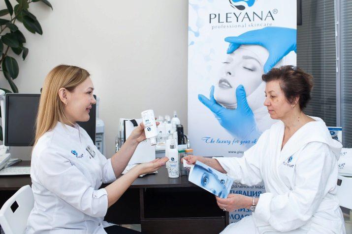pleyana отзывы косметологов