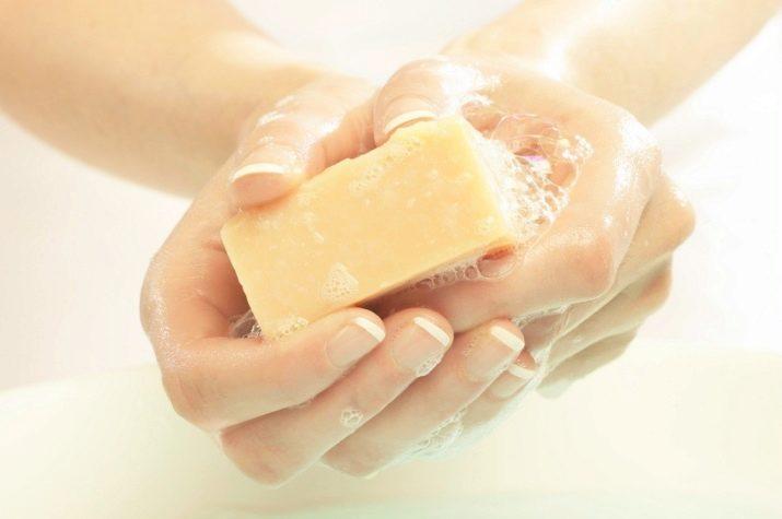 Горячая вода для жирной кожи