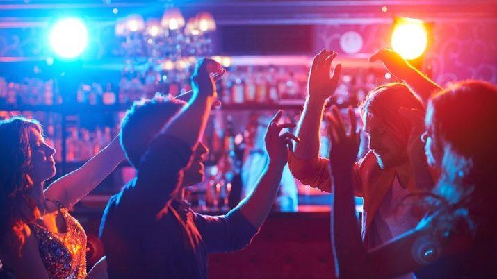 Права и обязанности ночного клуба мужской стриптиз в клубах для женщин видео