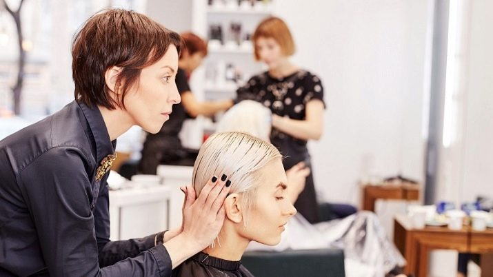 Екатеринбург фотосессия стилист парикмахер