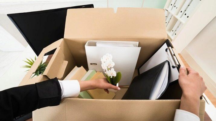 Прощание при увольнении: прощальные слова для коллег и начальника. Слова благодарности коллективу на работе