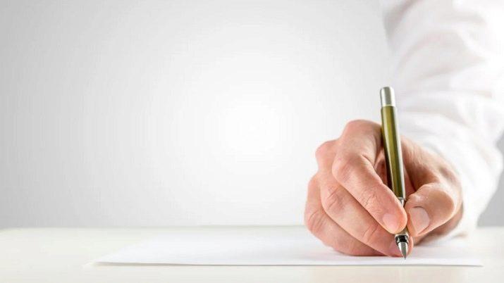 Написать благодарственное письмо коллегам при увольнении ⋆ Citize