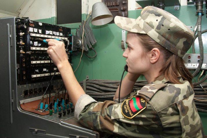 Военные работы для девушек сердюк юлия