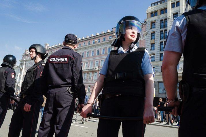Работа в полиции для девушек плюсы и минусы работа моделью как хобби