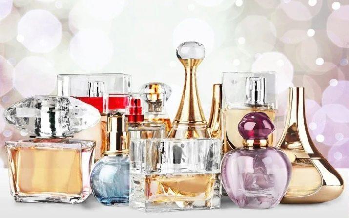 самые шлейф парфюмы рейтинг