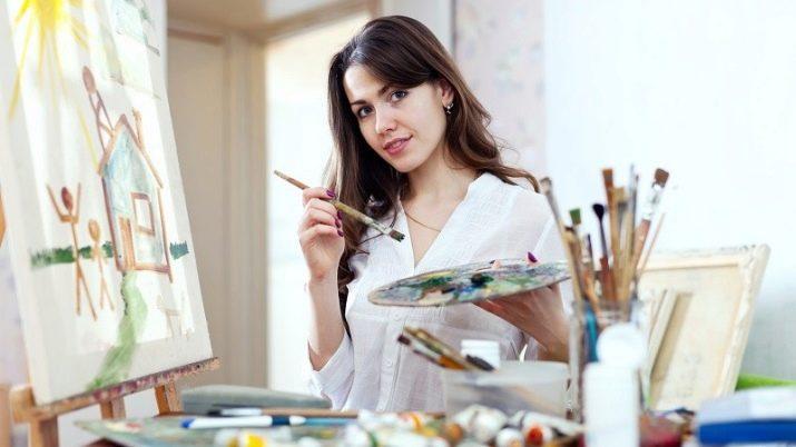 Творческие работы для девушек работа онлайн фролово