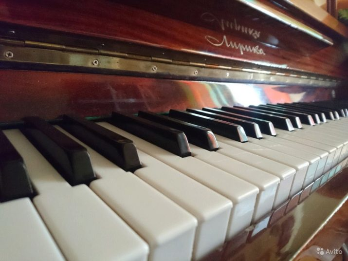 сколько октав у пианино